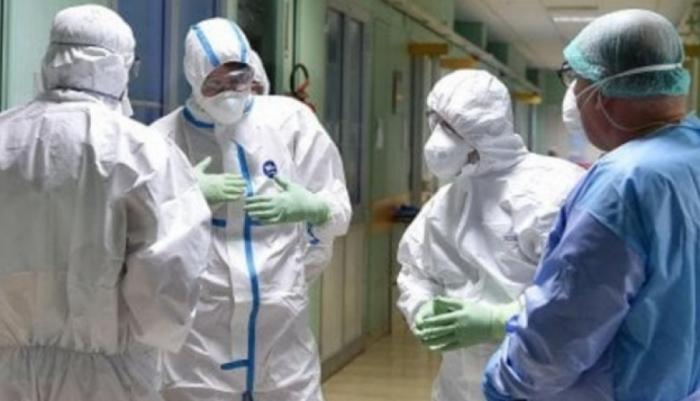 SI NË FILMA/ Familjarët rrëmbejnë të afërmin e vdekur nga spitali në Maqedoni. Kishte...