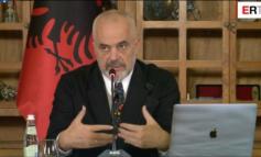INTERVISTA/ Edi Rama: Do më keni kryeministër të paktën edhe për 5 vite. Pastaj për 2025-2029 flasim