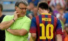 """PRAPASKENAT/ Martino i thoshte Messit """"Mos i telefono presidentit se më shkarkon, s'ke nevojë"""""""