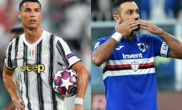 LIVE/ Serie A: Mbyllet ndeshja Juventus-Sampdoria. Rezultati 3-0