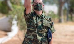 MES TENSIONEVE TË FORTA/ Kryeministri grek dërgon djalin ushtar në kufi me Turqinë (FOTOT)