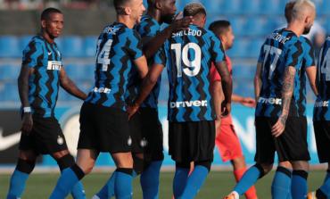 """MERKATOJA E VERËS/ PSG përgatit një tjetër goditje """"alla Florenzi"""", vë në shënjestër yllin e Inter..."""
