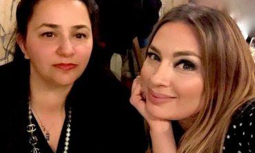 """""""NUK KA ASNJË NË BOTË TË MË...""""/ Rozana Radi uron me fjalë zemre motrën në ditën e lindjes (FOTOT)"""