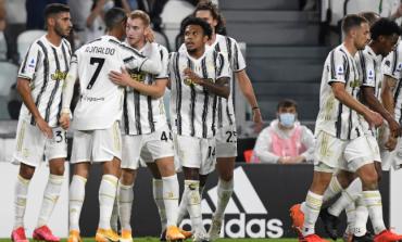 TRIUMFOJNË NË DEBUTIMIN SEZONAL/ Super Kulusevki dhe Ronaldo, Juventus i Pirlos e nis me spektakël