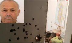 TERRORIZOI ELBASANIN/ Përcillet për në banesën e fundit Lefter Zhidru në Sarandë (VIDEO)
