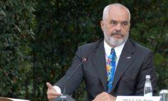 """""""S'MË KA NDARË ASGJË...""""/ Edi Rama nga Vlora: Mandatin e tretë do bëjmë edhe më shumë"""