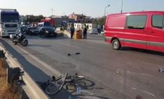 DETAJET E FUNDIT/ Aksident me pasojë vdekje në Durrës, makina përplas...