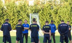 """TIRANA LUFTON TË MBUSHË ARKËN/ Ja sa para sigurojnë """"Bardheblutë"""" nëse arrijnë në grupet e Europa League"""