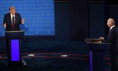 ZGJEDHJET PRESIDENTCIALE/ Debati Trump-Biden: Retorikë e zjarrtë dhe sulme personale nga fillimi deri në fund