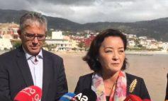 """""""ZGJEDHORJA""""/ Yuri Kim: Opozita mori përgjegjësitë e veta. Të gjitha palët t'i qëndrojnë 5 qershorit"""