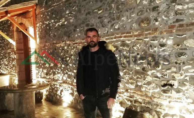VRAU KUNATËN NË BATHORE/ Ky është Agron Tanushi, i shpallur në KËRKIM pasi qëlloi për vdekje Jetmira Hasanin