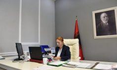 ME SHEFEN E FMN/ Denaj: Ruajtëm parametrat makrofiskalë të financave publike, pavarësisht krizës së COVID-19