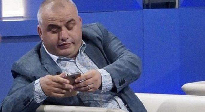 """""""KISHTE MARRË NJË PESHQIR…""""/ Artan Hoxha jep detaje: Lefter Zhidru kishte aftësi…"""