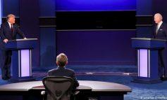 ZGJEDHJET NE SHBA/ Debati Trump-Biden, beteja e parë ishte një KAOS i plotë
