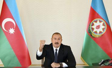 SULM AJROR? Reagon Azerbajxhani: Turqia nuk ndërhyn në konflikt, provokim i Armenisë