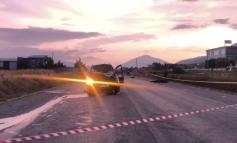 AKSIDENT TRAGJIK NË KORÇË/ Karroca i del para automjetit, ndërron jetë drejtuesi me... (VIDEO+EMRAT)