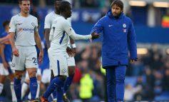 KËRKOJNË PËRFORCIME NË EKIP/ Inter nuk ndalet për N'Golo Kante, Conte sakrifikon dy lojtarët...
