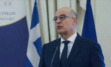 KUFIRI DETAR/ Ministri i Jashtëm grek: Po shqyrtojmë veprimet e duhura për shtrirje me 12 milje në Jon