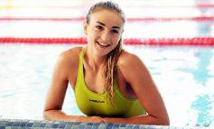 """TOPLES NË """"PLAYBOY""""/ Notarja bëhet e para sportiste paraolimpike që del në koverin e revistës së famshme (FOTO+VIDEO)"""