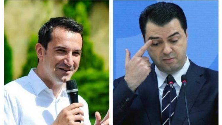 ZGJEDHJET E 2021/ Pse Lulzim Basha i shmanget sfidës së Erion Veliajt për të kandiduar në Tiranë!