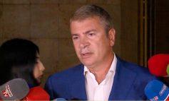 DRAFTI I OPOZITËS PËR KODIN ZGJEDHOR/ Gjiknuri e-mail Vasilit dhe Bylykbashit, kërkon mbledhje të Këshillit Politik të enjten