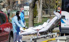 COVID-19 NË KOSOVË/ 46 raste të reja  dhe DY viktima