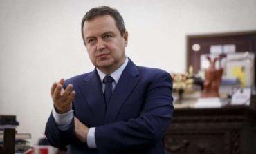 """""""ËSHTË MOSRRESPEKTIMI I DREJTË I RREGULLAVE""""/ Daçiç: Prishtina po abuzon me marrëveshjen e Washingtonit"""