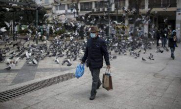 SITUATA E RËNDUAR E COVID-19/ 240 raste të reja në Greqi, 4 të vdekur në 24 orët e fundit