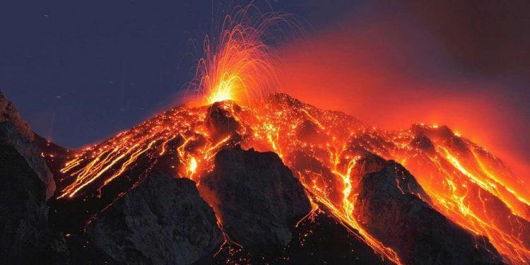 ZHDUKJET E MËDHA TË JETËS NË TOKË/ Një vullkan shkatërroi çdo gjë 233 milion vjet më parë