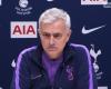 KRITIKON YLLIN E EKIPIT PARA NDESHJES ME SHKËNDIJËN/ Mourinho: Do të ketë mundësi të luajë, është…