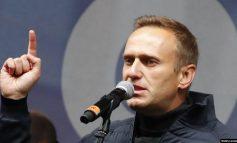 """""""HELMI ËSHTË GJETUR NË...""""/  Navalny thirrje Moskës: Më jepni rrobat, janë prova të rëndësishme"""