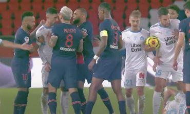 NEYMAR NË TELASHE/ Ylli brazilian rrezikon të penalizohet rëndë pas grushtit ndaj kundërshtarit