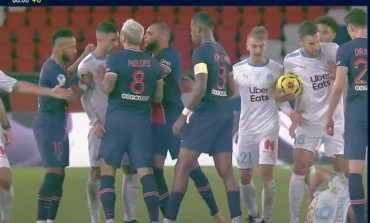 """""""MË VJEN KEQ QË S'LUAJTA KUNDËR ATIJ RACISTI M*TI""""/ Futbollisti i njohur i del në krah Neymar"""