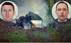 E RËNDË/ Piloti serb vdiq 500 metra larg shtëpisë, nënës i thanë qe do fluturonte mbi fshat
