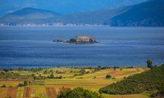 """""""PASURI NATYRORE""""/ Investime për ta shndërruar liqenin e Prespës në një destinacion të vërtetë turistik"""
