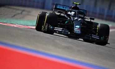 FORMULA 1/ Bottas i pari në pravat e lirta, Hamilton i parafundit. Ferrari sërish dobët