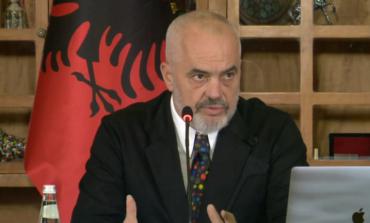 RRITJA E PAPUNËSISË GJATË COVID-19/ Rama: Shqipëria, vendi që ka humbur më pak, brenda 1 viti do tejkalojmë shkurtin e 2020-ës