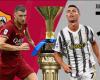 LIVE/ Serie A: Mbyllet ndeshja Roma-Juventus. Rezultati 2-2