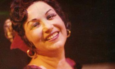 E TRISHTË/ Ndahet nga jeta dirigjentja e parë shqiptare, Rozmari Jorganxhi