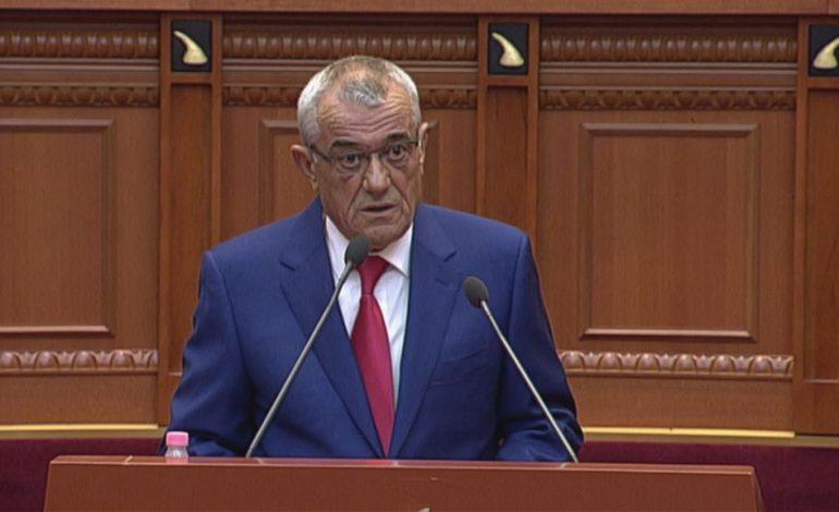 SHTYHET SEANCA MË 5 TETOR/ Ruçi vendos: U jep 7 ditë afat partive për arritjen e kompromisit për Kodin Zgjedhor