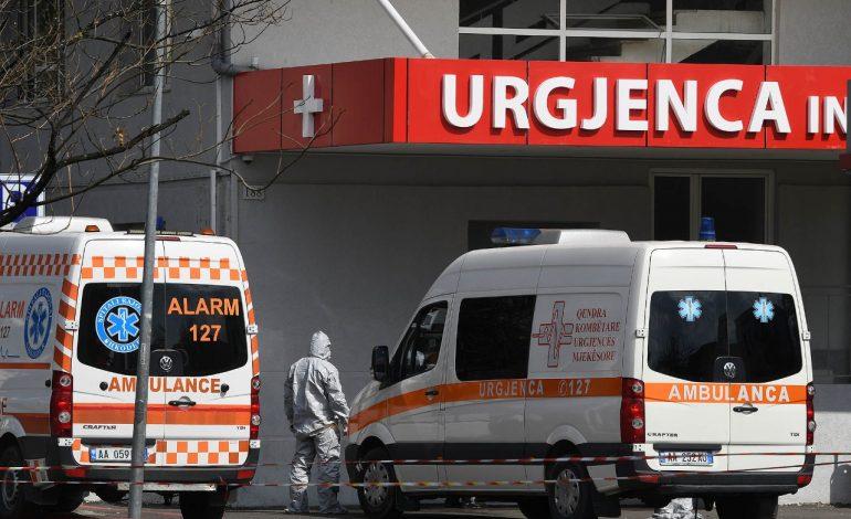 KORONAVIRUSI/ Infektohen me Covid-19 4 punonjëse të postës në Durrës