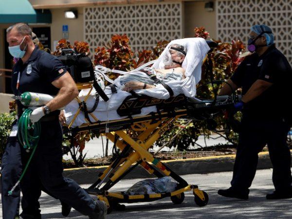 KORONAVIRUSI/ Shkon mbi 200 mijë numri i të vdekurve në SHBA