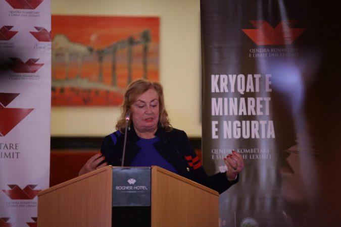 """""""ISMAILI S'PO SHKRUAN MË""""/ Helena Kadare: Nobelin ka tre vite që s'e presim më. Vetëvrasja e Mehmet Shehut…"""