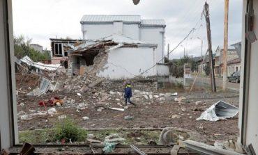 PAS 12 DITË LUFTIMESH/ Armenia dhe Azerbajxhani vendosin armëpushim