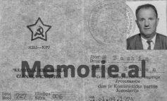 DOSSIER/ Dëshmia e rrallë e emigrantit nga Mali i Zi: Pse firmosa bashkëpunimin me UDB-së dhe si erdha në Shqipëri, pasi vëllai im ishte...
