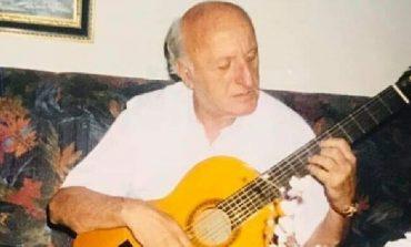 LAJM I TRISHTË/ Shuhet Ylli i muzikës Shqiptare Mehdi Prodani ,Mësuesi i Vaçe Zelës