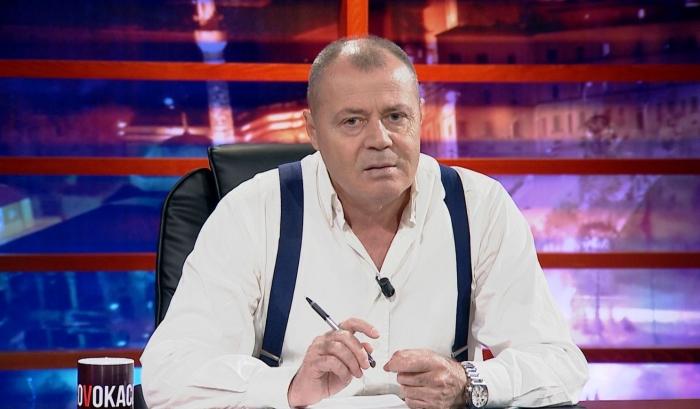 """""""OPOZITA BRAKTISI ÇDO GJË""""/ Mustafa Nano: Meta do të donte të ishte në garë për zgjedhjet, ndaj bën sulme nga Presidenca"""