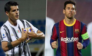 LIVE/ Champions: Mbyllet ndeshja Juventus-Barcelona. Rezultati 0-2