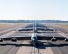 """SHBA TREGON """"FORCËN""""/ Prezanton avionët e rinj bombardues B52: Do përdoren për... (FOTOT)"""
