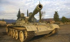 PËRBALLJA ME RUSINË/ Pentagoni, transferim masiv tankesh në Ballkan